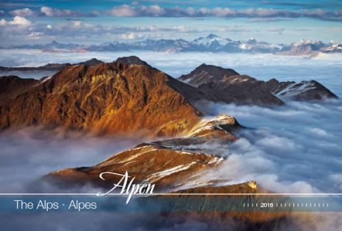 Die Alpen 2016